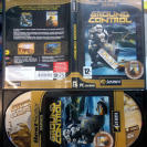 GROUND CONTROL + DARK CONSPIRACY EN MUY BUEN ESTADO PC ENVIO CERTIFICADO / 24H