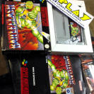 BATTLECLASH BATTLE CLASH SUPER NINTENDO SNES PAL ESPAÑA COMPLETO BUEN ESTADO