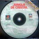 JUNGLA DE CRISTAL TRILOGIA 2 VIVA LAS VEGAS PAL ESPAÑA PLAYSTATION PSX PS1 PSONE