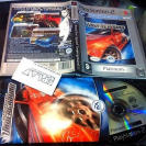NEED FOR SPEED UNDERGROUND PAL ESPAÑA PS2 PLAYSTATION 2 ENVIO CERTIFICADO / 24H