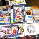 STREET FIGHTER ZERO ALPHA 3 SONY PSP JAPONES COMPLETO MUY BUEN ESTADO CAPCOM