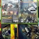 KINGDOM UNDER FIRE THE CRUSADERS PAL ESPAÑA COMO NUEVO MICROSOFT XBOX ENVIO 24H