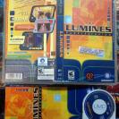 LUMINES 1 I PUZZLE FUSION COMPLETO BUEN ESTADO PSP ENVIO AGENCIA URGENTE 24H