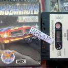 MOONRIDER CLASSICS MOON RIDER PAL ESPAÑA MSX 1986 ENVIO AGENCIA URGENTE 24H
