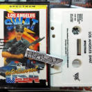 LOS ANGELES SWAT PAL ESPAÑA CINTA TAPE SINCLAIR SPECTRUM ENVIO AGENCIA 24H