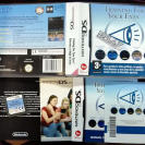 TRAINING FOR YOUR EYES PAL ESPAÑA COMPLETO NINTENDO DS NDS ENVIO CERTIFICADO/24H