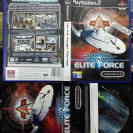 STAR TREK VOYAGER ELITE FORCE PAL ESPAÑA PS2 PLAYSTATION 2 ENVIO CERTIFICADO/24H