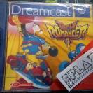 TECH ROMANCER NUEVO PRECINTADO PAL ESPAÑA DREAMCAST DC BRAND NEW FACTORY SEALED