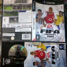 FIFA FOOTBALL 2004 SOCCER PAL ESPAÑA COMPLETO BUEN ESTADO GAMECUBE GAME CUBE GC