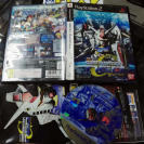 SD GUNDAM GENERATION G NEO NTSC JAPAN COMPLETO MUY BUEN ESTADO PS2 PLAYSTATION 2