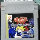 YU-GI-OH! YUGIOH DUEL MONSTERS 1 I CARTUCHO JAPAN GAME BOY GAMEBOY GB CLASSIC