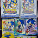 SONIC MEGA COLLECTION NTSC JAPAN IMPORT COMPLETO GAMECUBE GAME CUBE