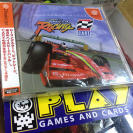 SUPER SPEED RACING KART CART SEGA DREAMCAST JAP COMPLETO Y EN MUY BUEN ESTADO