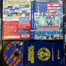 AMERICA OUDAN ULTRA QUIZ TRANS AM JAPAN IMPORT MUY BUEN ESTADO PS2 PLAYSTATION 2