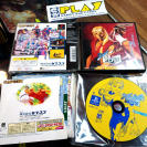 STREET FIGHTER ZERO ALPHA PSX PLAYSTATION JAP CAPCOM COMPLETO