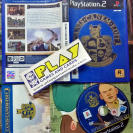 CANIS CANEM EDIT  PAL FRANCIA COMPLETO PS2 PLAYSTATION 2 ENVIO CERTIFICADO / 24H
