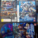 MOBILE SUIT GUNDAM SD G GENERATION SEED JAPAN IMPORT PS2 PLAYSTATION 2 ENVIO 24H