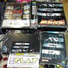 GAROU DENSETSU FATAL FURY Neo Geo NEOGEO AES COMPLETO JAPONES BUEN ESTADO SNK