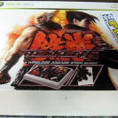 TEKKEN 6 ARCADE STICK BUNDLE XBOX 360 PAL ESPAÑA NUEVO HORI PACK JUEGO + MANDO
