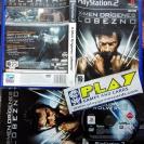 X-MEN ORIGENES LOBEZNO PAL ESPAÑA COMPLETO SONY PS2 PLAYSTATION 2