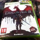 DRAGON AGE II 2 XBOX 360 PAL ESPAÑA NUEVO PRECINTADO ENTREGA AGENCIA 24 HORAS