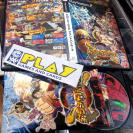 ONE PIECE GRAND BATTLE 3 PS2 PLAYSTATION 2 JAP COMPLETO ENTREGA AGENCIA/CORREOS