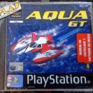 AQUA GT PAL ESPAÑA NUEVO PRECINTADO NEW PSX PLAYSTATION PSONE PS1 ENVIO 24 HORAS