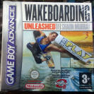 WAKEBOARDING UNLEASHED SHAUN MURRAY ESPAÑOL NUEVO GBA GAME BOY GAMEBOY ADVANCE