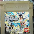 Shin SD Gundam Gaiden Knight Gundam Monogatari JAPAN GAME BOY GAMEBOY GB CLASSIC