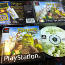 SHREK TREASURE HUNT PSX PLAYSTATION COMPLETO BUEN ESTADO PAL ESPAÑA TDK