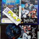 TIME SPLITTERS 2 PAL BUEN ESTADO PS2 PLAYSTATION 2 ENVIO CERTIFICADO / 24H