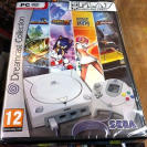 SEGA DREAMCAST COLLECTION PC PAL ESPAÑA NUEVO PRECINTADO ENTREGA AGENCIA 24 H