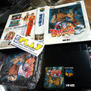 ART OF FIGHTING 2 NEO GEO AES COMPLETO JAPONES BUEN ESTADO ENTREG AGENCIA 24HORA