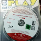FINAL FANTASY X X-2 HD REMASTER PROMO PAL ESPAÑA PS3 PLAYSTATION 3 ENVIO 24H