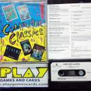 Computer Classics Beau Jolly Commodore 64 128 - 5 juegos clásicos en 1 -