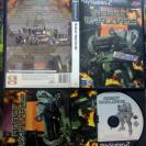 ROBOT WARLORDS PAL ESPAÑA COMPLETO PS2 PLAYSTATION 2 ENVIO AGENCIA URGENTE 24H