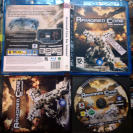 ARMORED CORE FOR ANSWER PAL ESPAÑA PS3 PLAYSTATION 3 ENVIO CERTIFICADO / 24H