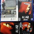 ALIAS PAL ESPAÑA COMPLETO BUEN ESTADO PS2 PLAYSTATION 2 ENVIO CERTIFICADO / 24H