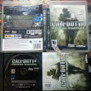 CALL OF DUTY 4 MODERN WARFARE PAL ESPAÑA BUEN ESTADO PS3 PLAYSTATION 3 ENVIO 24H
