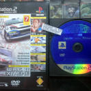 OPS2M DEMO 27/EUR REVISTA OFICIAL PS2 PAL ESPAÑA PLAYSTATION 2 ENVIO AGENCIA 24H