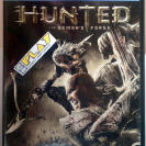 HUNTED THE DEMON'S FORGE PC PAL ESPAÑA NUEVO PRECINTADO NEW  ENVIO CERTIFICADO
