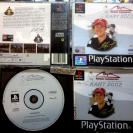 MICHAEL SCHUMANCHER RACING WORLD KART 2002 PAL ESPAÑA PLAYSTATION PSX PS1 PSONE
