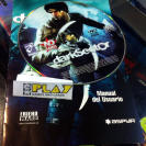 DARKSECTOR DARK SECTOR PC PAL ESPAÑA DISCO Y MANUAL ENTREGA 24 HORAS FRIEND WARE