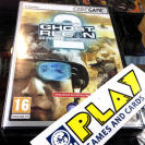 TOM CLANCY'S CLANCYS GHOST RECON ADVANCED WARFIGHTER 2 II PC PAL ESPAÑA NUEVO