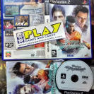 VIRTUA FIGHTER 4 EVOLUTION PAL FRANCIA PS2 PLAYSTATION 2 ENVIO CERTIFICADO/ 24H