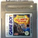 CASTLEVANIA II 2 BELMONT'S REVENGE PAL ESPAÑA GAME BOY GB CLASSIC ENVIO 24H