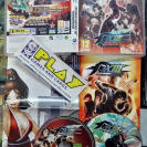 THE KING OF FIGHTERS XIII KOF 13 DELUXE EDITION PAL COMPLETO PS3 PLAYSTATION 3