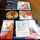SAKURA TAISEN WARS MONOGATARI PS2 PLAYSTATION 2 JAP MUY BUEN ESTADO ENTREGA 24H