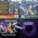 GAUNTLET LEGENDS PAL ESPAÑA COMPLETO PLAYSTATION 1 PSX PS1 PS PSONE ENVIO 24H