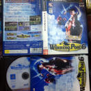 WINNING POST 6 NTSC JAPAN IMPORT COMPLETO PS2 PLAYSTATION 2 ENVIO AGENCIA 24H